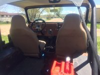 Picture of 1970 Jeep CJ5, interior, gallery_worthy
