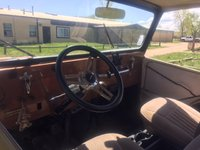 Picture of 1970 Jeep CJ-5, interior, gallery_worthy