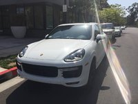 Picture of 2016 Porsche Cayenne GTS, exterior