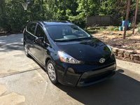 Picture of 2015 Toyota Prius v Five, exterior, gallery_worthy