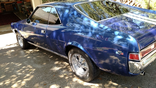 Picture of 1969 AMC Javelin