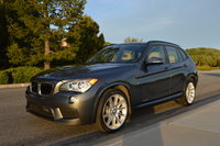 Picture of 2014 BMW X1 xDrive35i, exterior