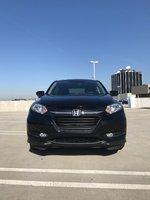 Picture of 2016 Honda HR-V EX, exterior