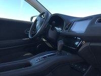 Picture of 2016 Honda HR-V EX, interior