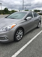 Picture of 2014 Hyundai Azera Base, exterior
