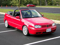 Picture of 1999 Volkswagen Cabrio 2 Dr GL Convertible, exterior