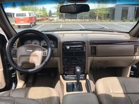 Picture Of 2001 Jeep Grand Cherokee Limited, Interior, Gallery_worthy