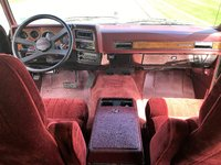 Picture of 1989 Chevrolet Suburban R20, interior