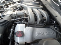Picture of 2000 Jaguar S-TYPE 3.0, engine, gallery_worthy