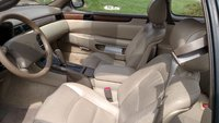 Picture of 1994 Lexus SC 300 Base, interior, gallery_worthy