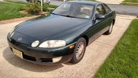 Picture of 1994 Lexus SC 300 RWD, exterior, gallery_worthy