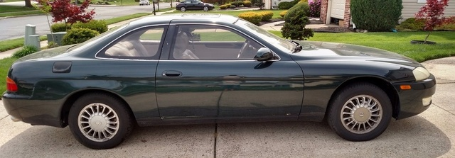Picture of 1994 Lexus SC 300 RWD