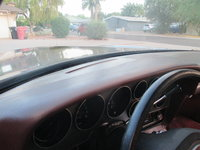 picture of 1978 ford ranchero interior - 1978 Ford Ranchero