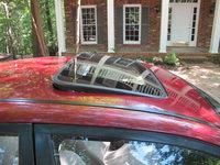 Picture of 1996 Mazda Protege 4 Dr LX Sedan, exterior