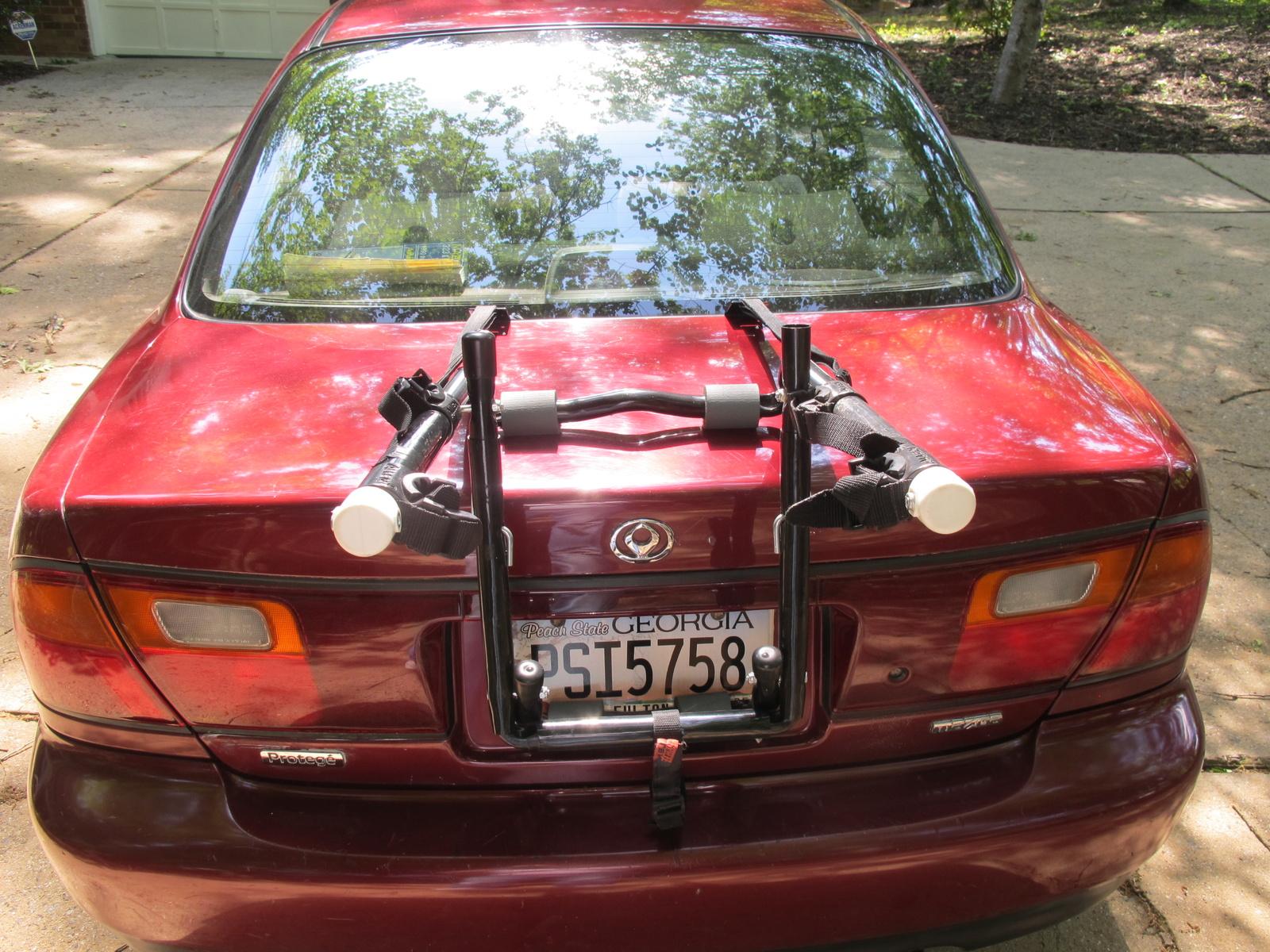 1996 Mazda Protege Overview Cargurus 2002 626 Fuel Filter Location