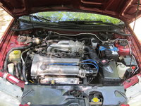 Picture of 1996 Mazda Protege 4 Dr LX Sedan, engine, gallery_worthy
