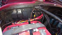 Picture of 1978 Jeep CJ5, engine, gallery_worthy