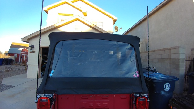 Picture of 1978 Jeep CJ-5