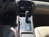 Picture of 1997 Lexus SC 400 RWD, interior, gallery_worthy