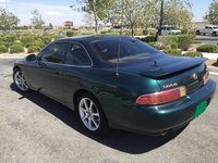 Picture of 1997 Lexus SC 400 RWD, exterior, gallery_worthy