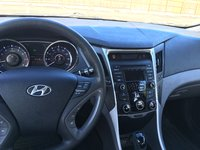 Picture of 2014 Hyundai Sonata GLS, interior