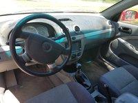Picture of 2006 Suzuki Reno Premium, interior, gallery_worthy