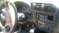 Picture of 1998 GMC Sonoma 2 Dr SLS Sport Standard Cab Stepside SB, interior