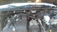 Picture of 1998 GMC Sonoma 2 Dr SLS Sport Standard Cab Stepside SB, engine