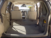 Picture of 2007 Jeep Liberty Limited, interior