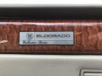 Picture of 2002 Cadillac Eldorado ETC Collectors Series Coupe, interior