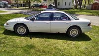 Picture of 1996 Chrysler Concorde 4 Dr LXi Sedan, exterior