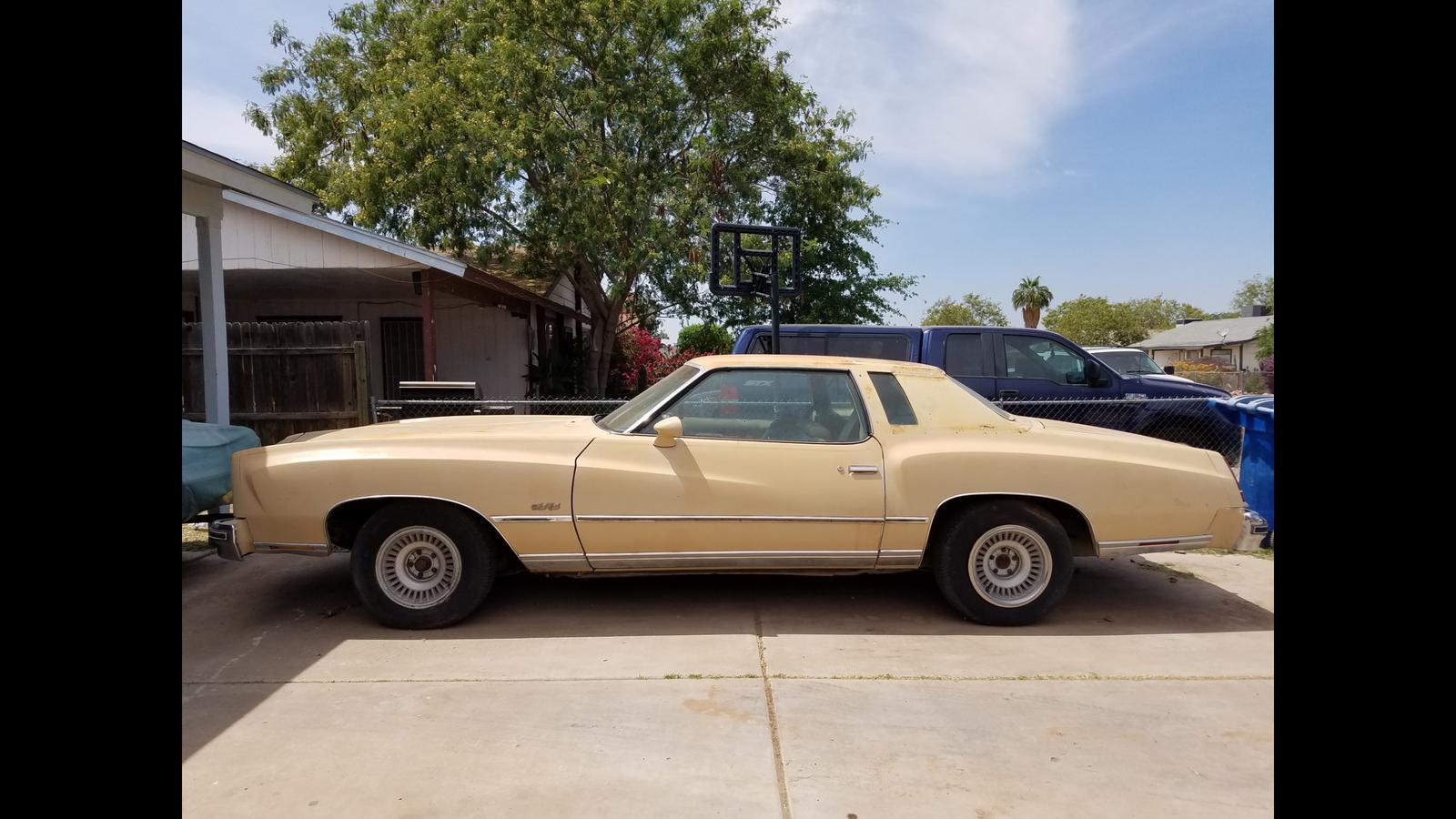 1976 Chevrolet Monte Carlo - Overview - CarGurus