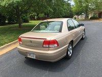 Picture of 2000 Cadillac Catera 4 Dr STD Sedan, exterior