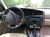 Picture of 2000 Cadillac Catera RWD, interior, gallery_worthy