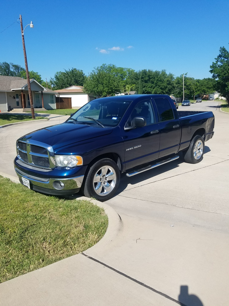 Dodge Ram 1500 Questions - Ac is not blowing cold air - CarGurus