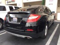 Picture of 2014 Honda Crosstour EX, exterior