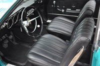 Picture of 1966 Chevrolet Corvair, interior