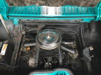 Picture of 1966 Chevrolet Corvair, engine
