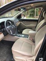 Picture of 2008 Hyundai Veracruz GLS AWD, interior
