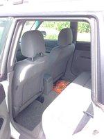 Picture of 2004 Subaru Forester X, interior