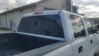 Picture of 2007 Chevrolet Silverado Classic 3500 LT1 Crew Cab, exterior