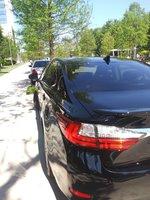 Picture of 2016 Lexus ES 350 Sedan, exterior