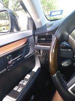 Picture of 2016 Lexus ES 350 Sedan, interior