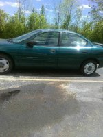 Picture of 1996 Dodge Neon 2 Dr Highline Coupe, exterior