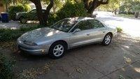 Picture of 1997 Oldsmobile Aurora 4 Dr STD Sedan, exterior, gallery_worthy