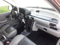 Picture of 2002 Land Rover Freelander 4 Dr SE AWD SUV, interior