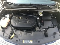 Picture of 2015 Lincoln MKC AWD, engine