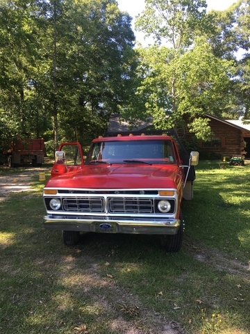 Picture of 1977 Ford F-350
