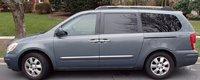 Picture of 2007 Hyundai Entourage Limited, exterior