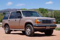 Picture of 1993 Ford Explorer 4 Dr Limited 4WD SUV, exterior